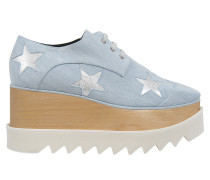 Sneakers Elyse Stars Denim