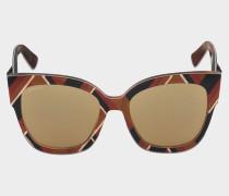 Sonnenbrille GG0059S-003