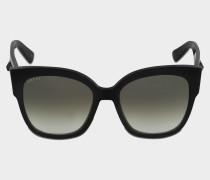 Sonnenbrille GG0059S-001