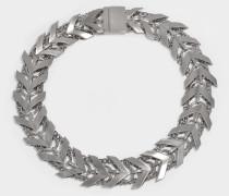 Aella Halskette aus silber