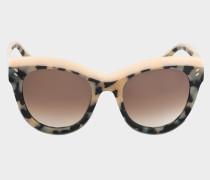 Sonnenbrille SC0021S-002