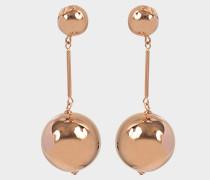 Ohrringe Sphere Drop