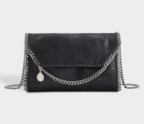 Crossbody Bag Falabella Shaggy Deer