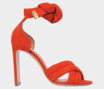 Sandalen mit Schleife Ziggy