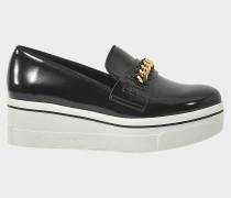 Binx flatform sneakers