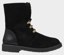 Stiefeletten Shearling Hiking