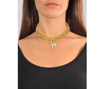 Halskette Chaine