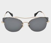 Sonnenbrille 0MU 52SS