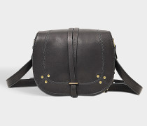 Victor Crossbody Bag aus Lammleder