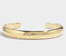Maria Bracelet aus 18K vergoldetem Messing