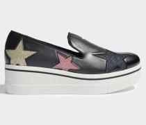 Binx W/ Stars