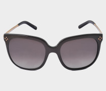 goldbraune Sonnenbrille Boxwood