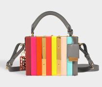 Mini Bag Albany Rainbow