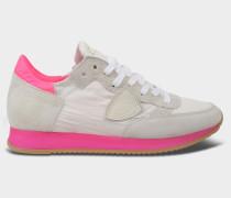 Sneakers Tropez neon