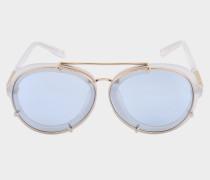 Sonnenbrille BV0101S-003