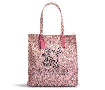 Shopper Keith Haring