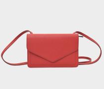 Panama Zip Crossbody Tasche
