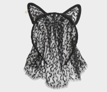 Haarreif Cat Ears & Veil Lace