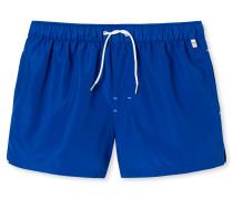 Swimshorts Webware blau - Aqua Miami