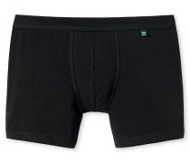 Cyclist Shorts schwarz - Long Life Cotton