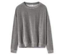 Sweater grau meliert - Revival Franziska