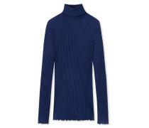 Shirt langarm indigo - Revival Helena