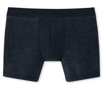 Cyclist-Shorts nachtblau- Personal Fit