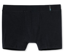 Shorts blauschwarz - Long Life Soft