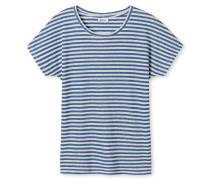 Shirt kurzarm admiral - Revival Lisa
