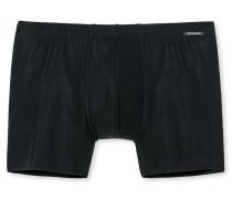 Shorts Interlock seamless schwarz - Laser Cut