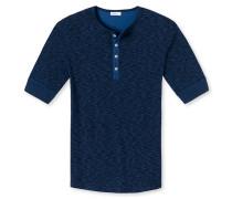 Shirt kurzarm royal - Revival Karl-Heinz