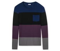 Shirt langarm mehrfarbig - Revival Josef
