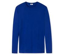 Shirt langarm royal - Revival Johann