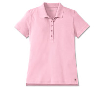 Poloshirt Piquee rosé - selected! premium