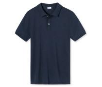 Strickshirt navy - Revival Andreas
