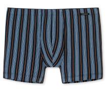 Shorts Streifen mehrfarbig - Blue Hour