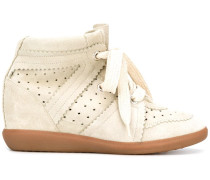 'Bobby' Wedge-Sneakers