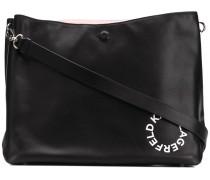 Mittelgroße Hobo-Tasche