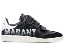'Beth' Sneakers mit Klettverschluss