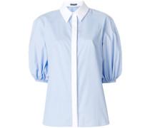 bishop sleeve blouse