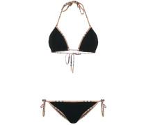 'House Check' Bikini