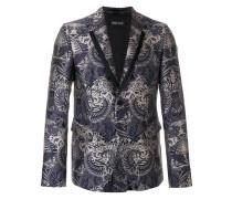 printed style jacket