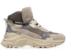 'Joan' Sneakers aus Funktionsstoff