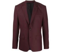 Hopper single-breasted jacket