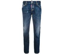 Gerade 'Be Nice' Jeans