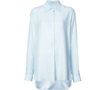 'Charmeuse Oversized' Hemd
