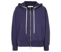 Double Zipper hoodie