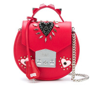 Carol Thunder Heart shoulder bag