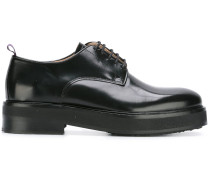 'Kingston' Derby-Schuhe