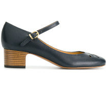 A.P.C. 'Rania' Pumps